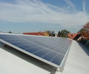 Förderung Von Photovoltaikanlagen