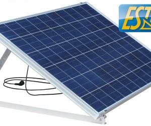 Unsere Mini Photovoltaik-Anlage Erzeugt Jetzt Ihren Strom!
