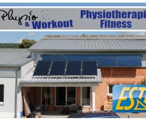 Physio & Workout Eltmann Ist Ebenfalls Fit Für Die Umwelt!