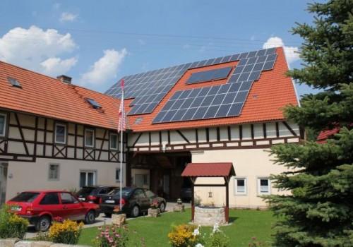 Wohnhaus In Burgpreppach