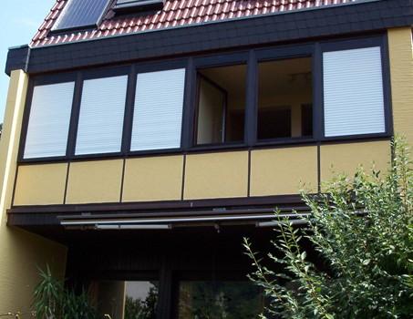 Wohnhaus In Kronach