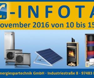 Infotag Bei ESTEC Am Samstag, Den 12. Nov. 2016