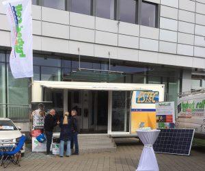 Rückblick Auf Die Energiemesse In Forchheim Vom 10. Bis 11.03.2018